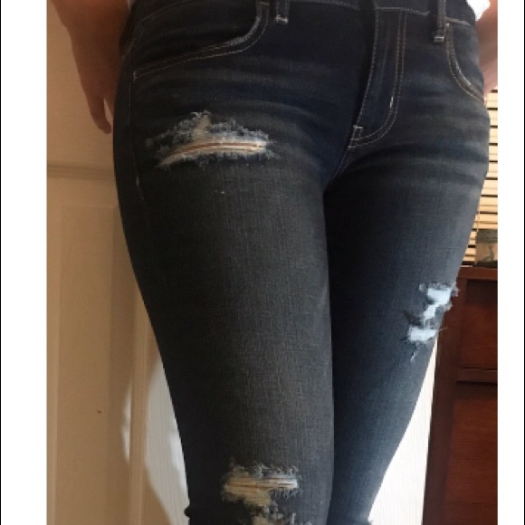 American Eagle Outfitters Denim - American Eagle jean jeggings
